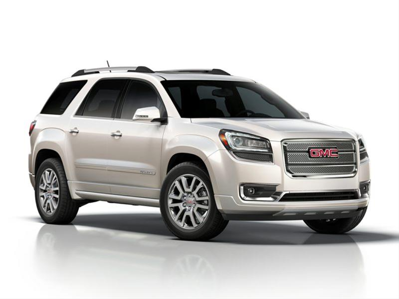new 2016 gmc acadia denali all wheel drive barrie and surrounding area ontario. Black Bedroom Furniture Sets. Home Design Ideas