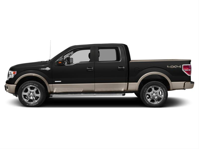 new 2014 ford f 150 king ranch 4x4 supercrew cab 6 5 ft. Black Bedroom Furniture Sets. Home Design Ideas