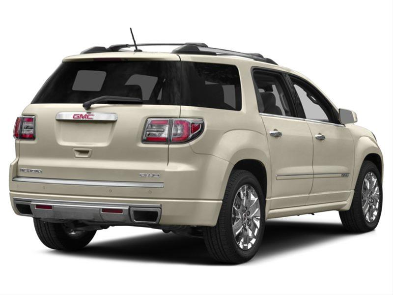 2015 gmc acadia denali all wheel drive for sale in red deer innisfall. Black Bedroom Furniture Sets. Home Design Ideas