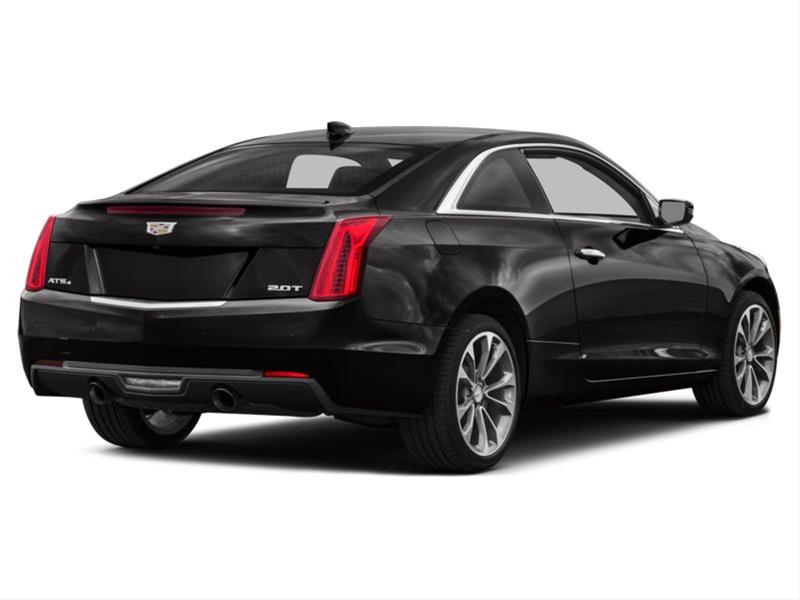 2017 cadillac ats 3 6l premium performance 2dr rear wheel drive coupe for sale in toronto. Black Bedroom Furniture Sets. Home Design Ideas