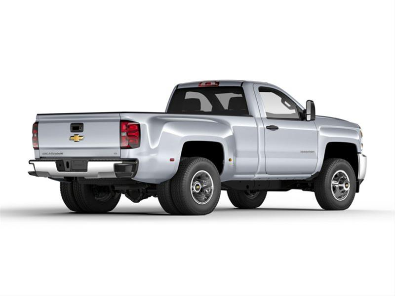 new 2016 chevrolet silverado 3500hd wt 4x4 regular cab 133. Black Bedroom Furniture Sets. Home Design Ideas