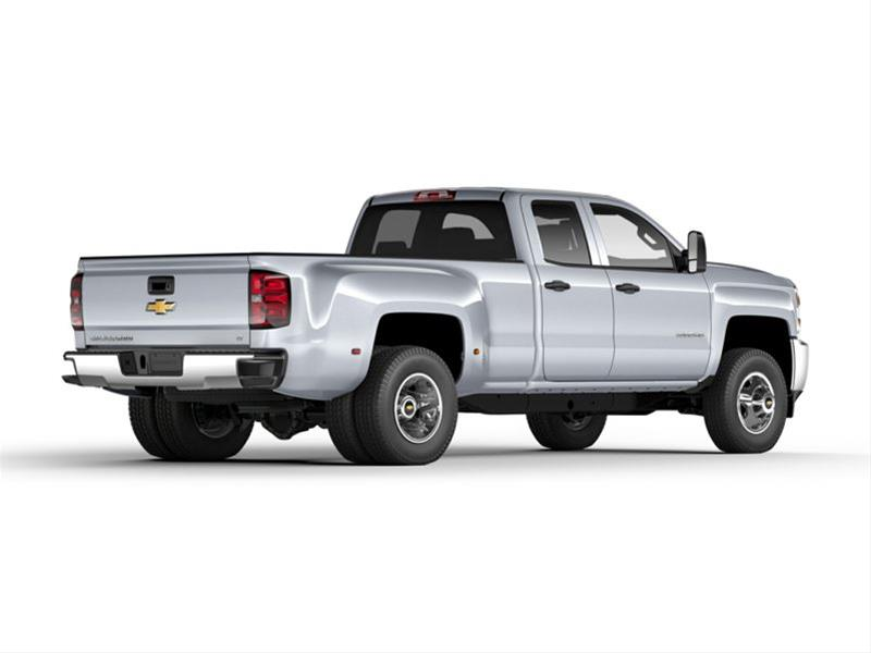 new 2016 chevrolet silverado 3500hd wt 4x4 double cab 158. Black Bedroom Furniture Sets. Home Design Ideas