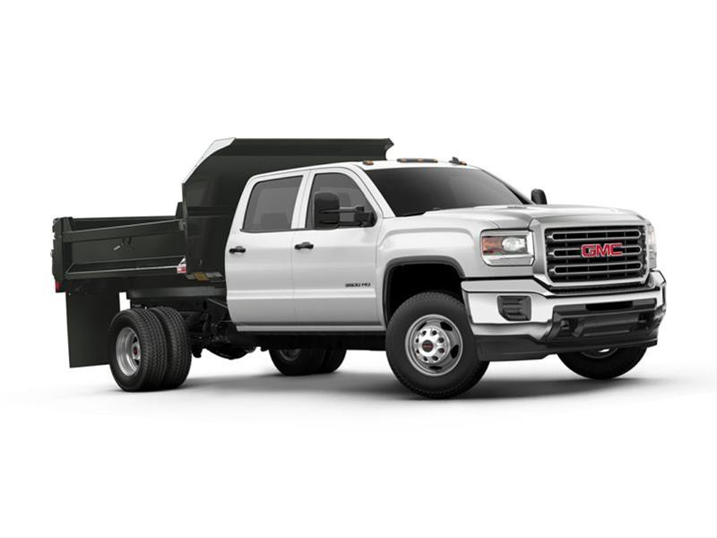 2017 gmc sierra 3500hd chassis base 4x4 crew cab 171 5 in wb drw for sale in toronto etobicoke. Black Bedroom Furniture Sets. Home Design Ideas