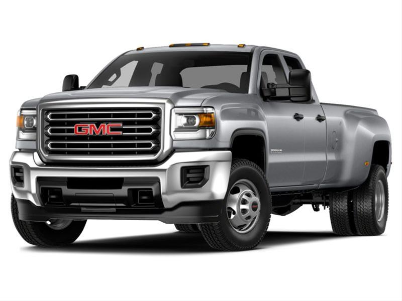2015 gmc sierra 3500hd sle 4x4 double cab 8 ft box 158 1. Black Bedroom Furniture Sets. Home Design Ideas