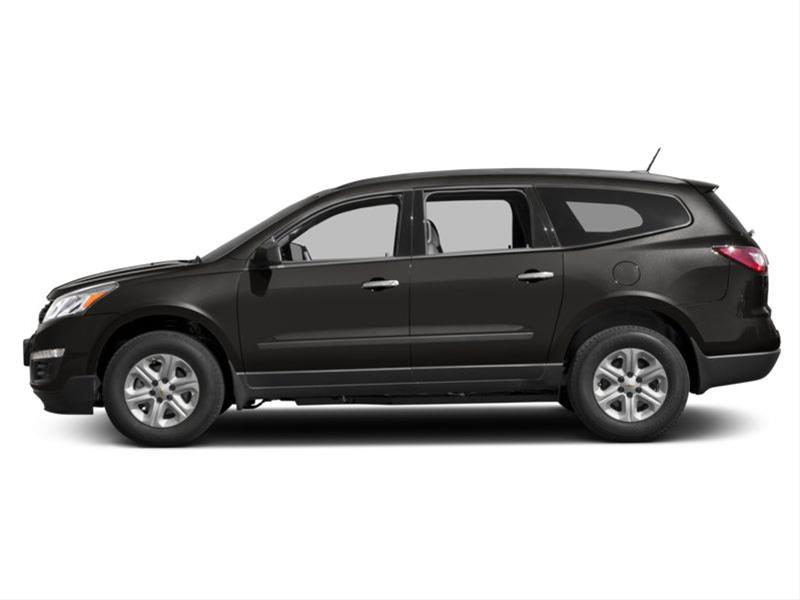 Chevrolet Traverse Ls All Wheel Drive For Sale In
