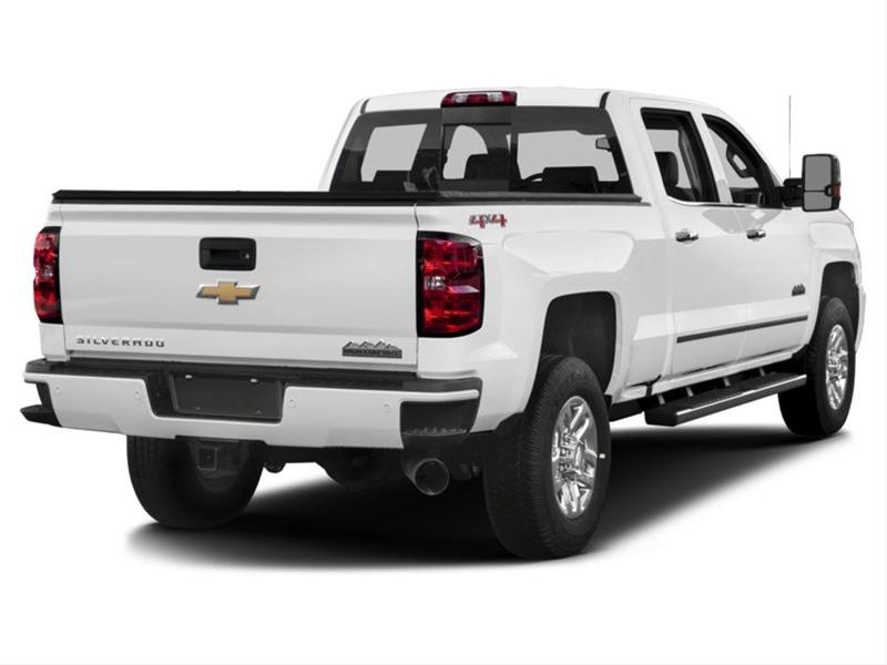 new 2017 chevrolet silverado 3500hd high country 4x4 crew cab 153 7 in wb srw rocky mountain. Black Bedroom Furniture Sets. Home Design Ideas