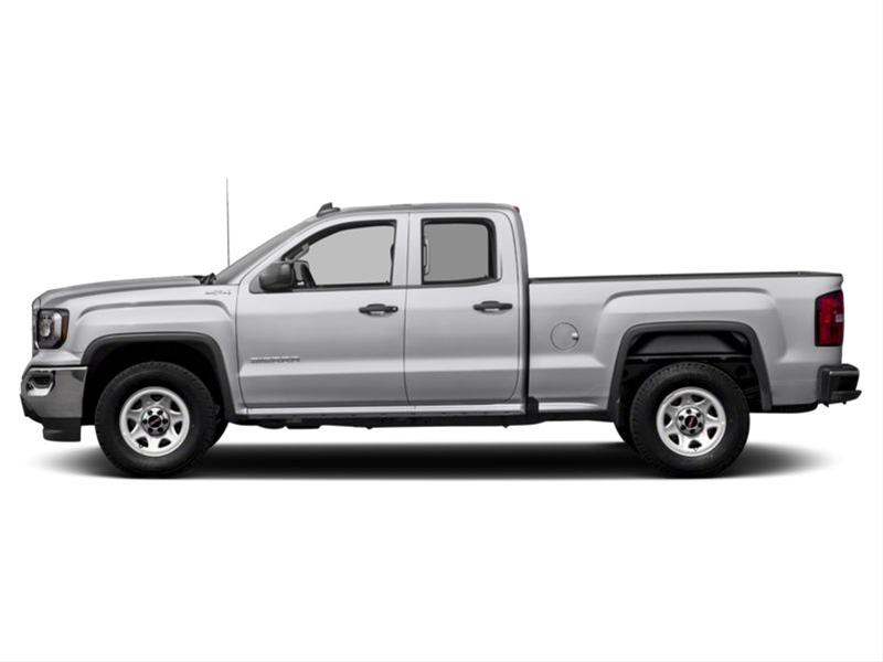 2017 gmc sierra 1500 base 4x2 double cab 6 6 ft box 143 5 in wb for sale in toronto etobicoke. Black Bedroom Furniture Sets. Home Design Ideas