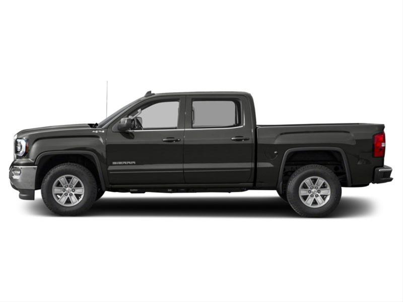 New 2017 Gmc Sierra 1500 Sle 4x4 Crew Cab 5 75 Ft Box 143