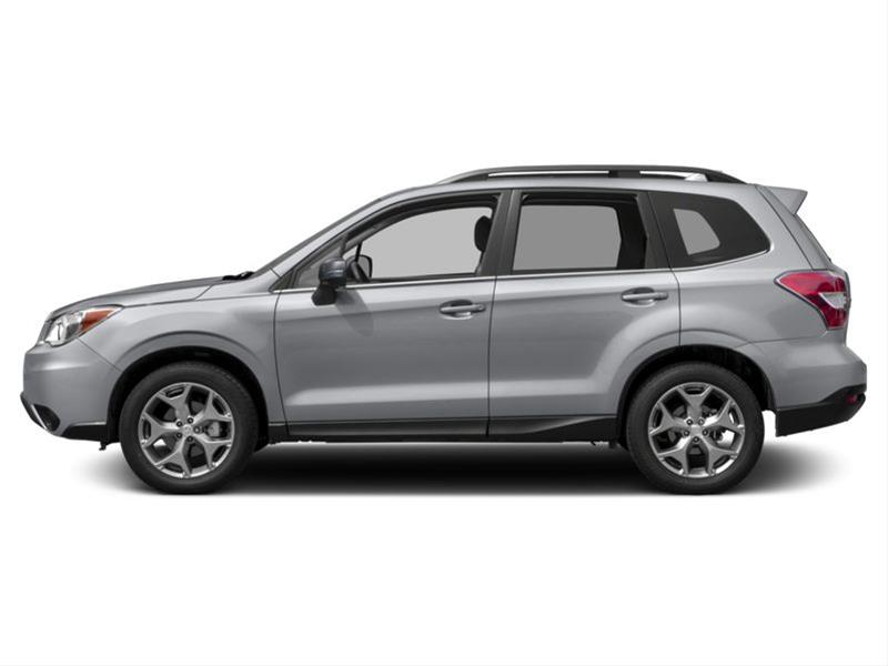 new 2015 subaru forester limited package cvt 4dr all wheel drive kitchener waterloo. Black Bedroom Furniture Sets. Home Design Ideas