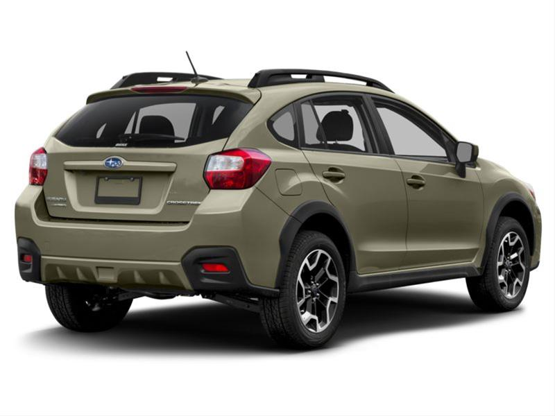 new 2017 subaru crosstrek sport m5 4dr all wheel drive kitchener waterloo cambridge guelph. Black Bedroom Furniture Sets. Home Design Ideas