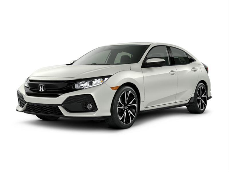 New 2017 honda civic hatchback peterborough cobourg for 2017 honda civic hatchback msrp