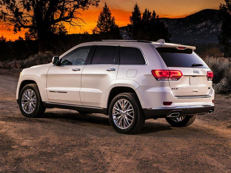 2020 Jeep Grand Cherokee Laredo 4dr 4x4 For Sale in ...