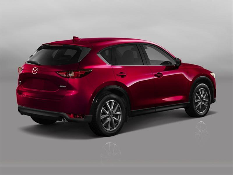 new 2017 mazda cx 5 gt a6 4dr all wheel drive sport utility ontario. Black Bedroom Furniture Sets. Home Design Ideas