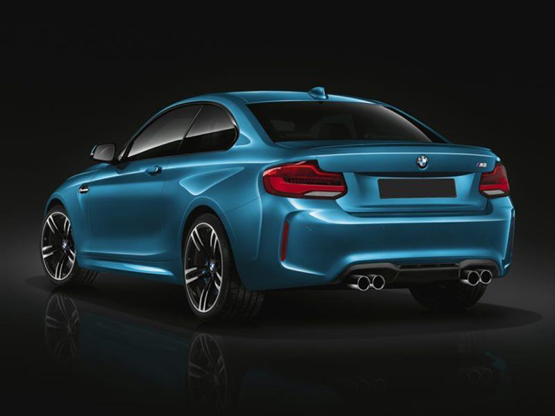 2019 Bmw M2 Competition 2dr Rear Wheel Drive Coupe For Sale In Mission Abbotsford Burnaby