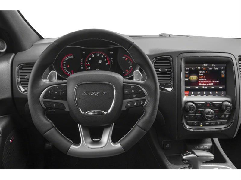 Newmarket Drive Test Centre >> 2019 Dodge Durango SRT 4dr All-wheel Drive For Sale in ...