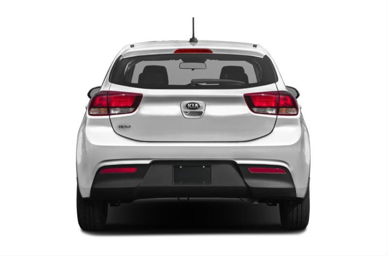 2018 Kia Rio Lx A6 4dr Hatchback For Sale In