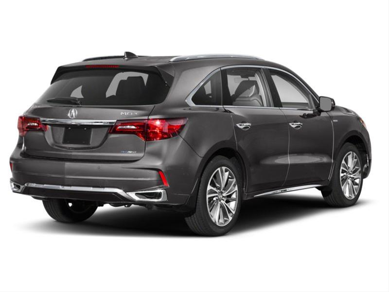 2019 Acura MDX Sport Hybrid Base 4dr SH-AWD For Sale in ...
