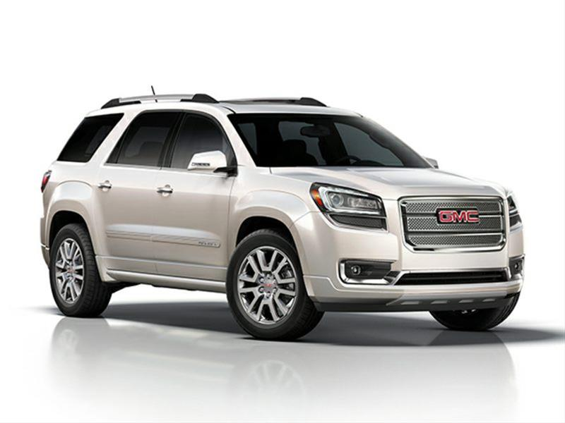 2016 gmc acadia denali all wheel drive for sale in barrie orillia collingwood midland. Black Bedroom Furniture Sets. Home Design Ideas
