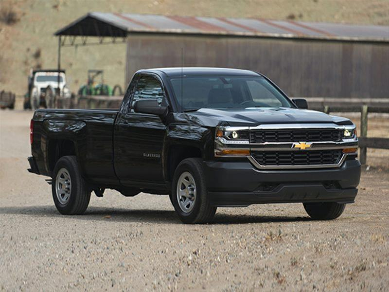 2016 chevrolet silverado 1500 ls 4x4 regular cab 6 6 ft box 119 in wb for sale in barrie. Black Bedroom Furniture Sets. Home Design Ideas