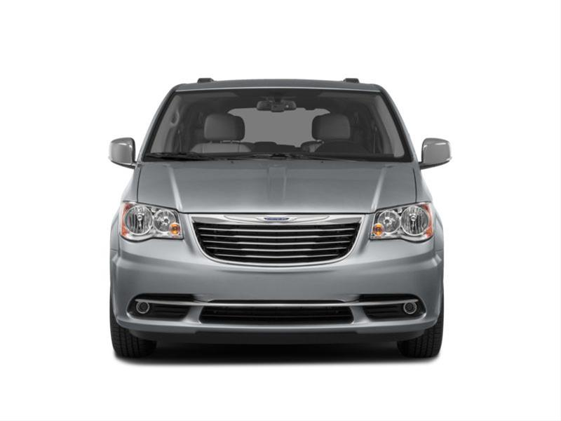 Bustard Chrysler Waterloo >> New 2015 Chrysler Town & Country Touring-L Front-wheel ...