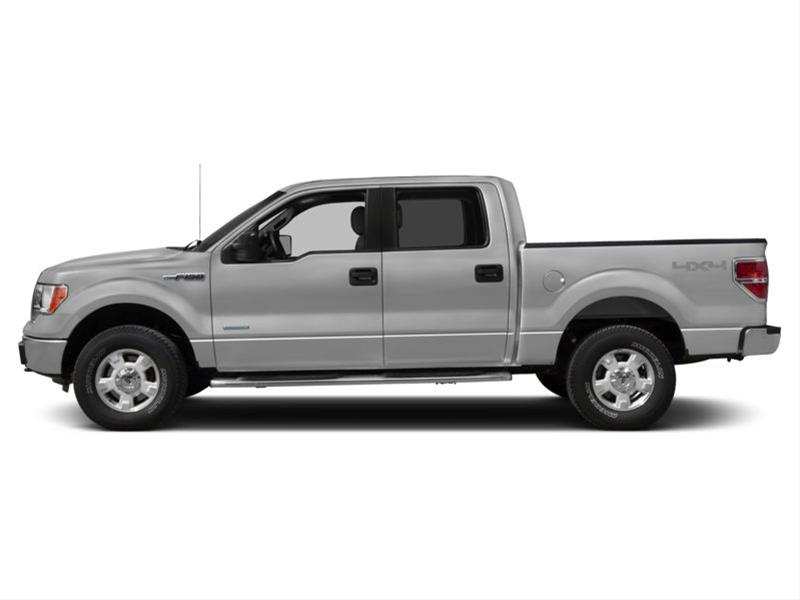 new 2014 ford f 150 xl 4x4 supercrew cab 6 5 ft box 157 in wb kingston brockville trenton. Black Bedroom Furniture Sets. Home Design Ideas