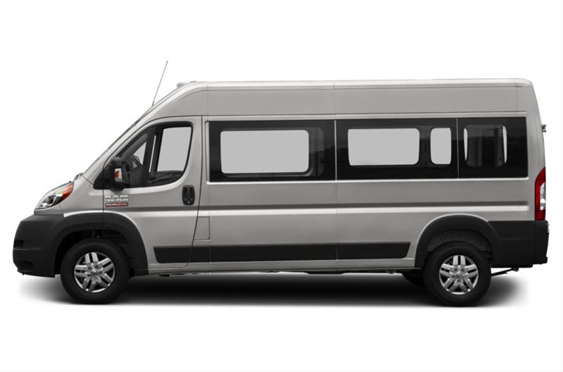 Promaster 2500 High Roof >> 2017 Ram Promaster 3500 159 High Roof Extended Cargo Van | Autos Post
