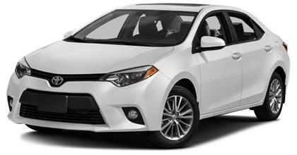 Toyota Corolla for sale at Trent Valley Honda, serving Peterborough, Ontario, Lindsay and area