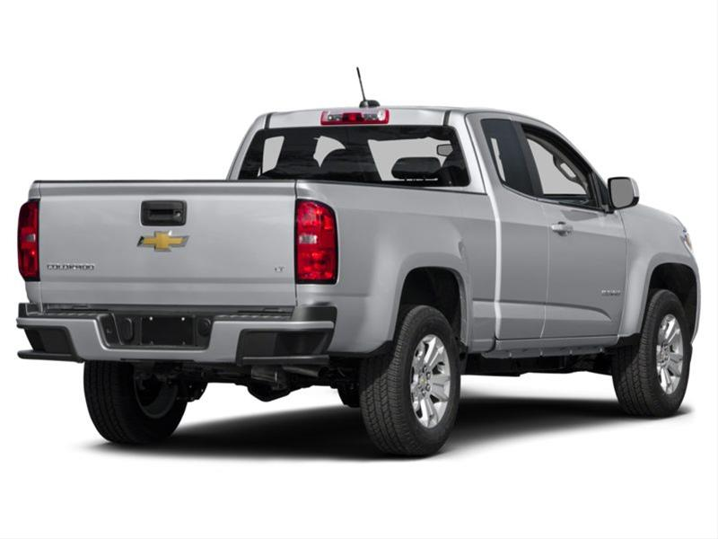 new 2016 chevrolet colorado lt 4x2 extended cab 6 ft box. Black Bedroom Furniture Sets. Home Design Ideas