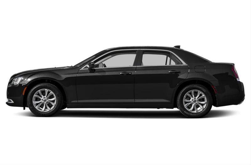 New 2016 Chrysler 300 Touring 4dr Rear Wheel Drive Sedan