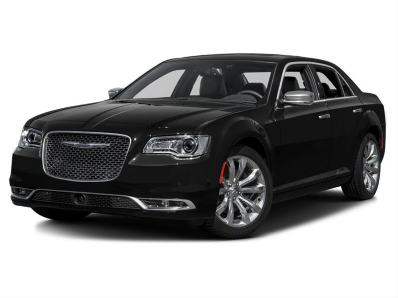 Bustard Chrysler Waterloo >> New 2016 Chrysler 300C Platinum 4dr Rear-wheel Drive Sedan ...