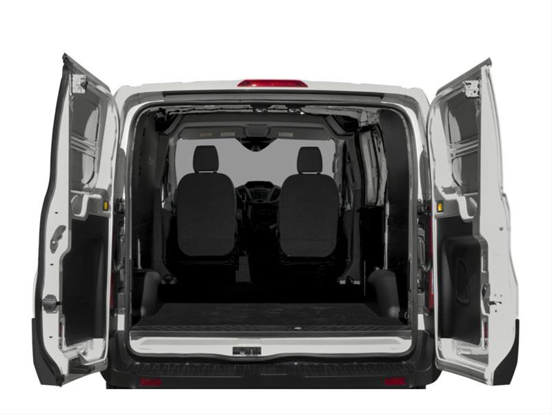 new 2018 ford transit 350 base w 60 40 pass side cargo. Black Bedroom Furniture Sets. Home Design Ideas