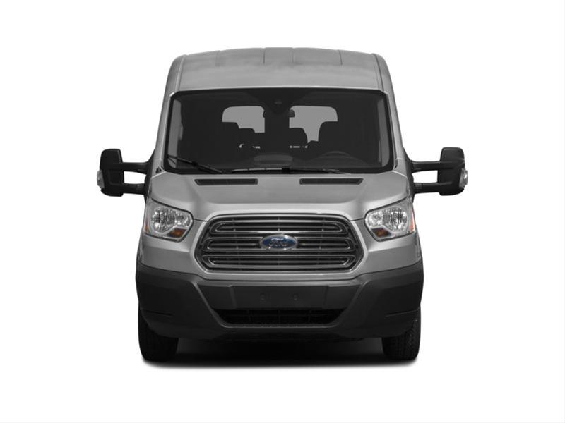 new 2016 ford transit 350 xl w sliding pass side cargo door medium roof wagon 148 in wb ontario. Black Bedroom Furniture Sets. Home Design Ideas