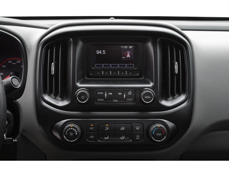 2018 gmc canyon sl 4x2 extended cab 6 ft box 128 3 in wb. Black Bedroom Furniture Sets. Home Design Ideas
