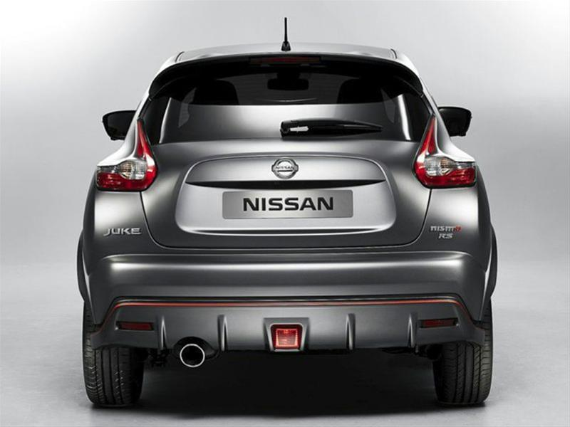new 2017 nissan juke nismo cvt 4dr all wheel drive milton oakville mississauga georgetown. Black Bedroom Furniture Sets. Home Design Ideas