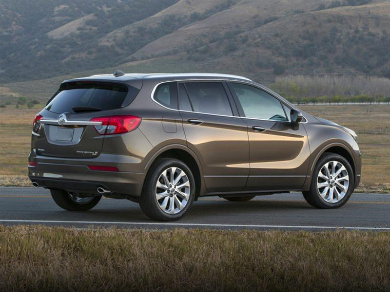 2017 buick envision essence all wheel drive for sale in toronto etobicoke north york. Black Bedroom Furniture Sets. Home Design Ideas