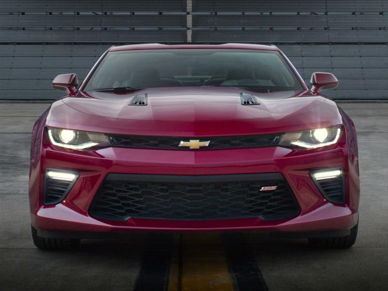 new 2017 chevrolet camaro 2ss 2dr coupe barrie and surrounding area ontario. Black Bedroom Furniture Sets. Home Design Ideas
