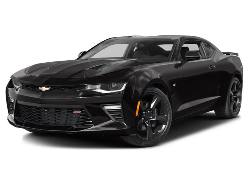 2018 Chevrolet Camaro 2ss 2dr Coupe For Sale In Markham