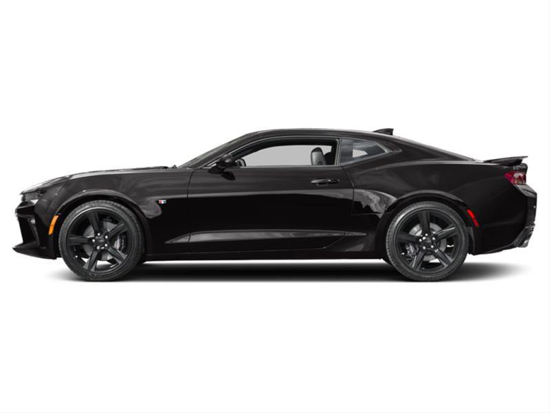 new 2016 chevrolet camaro 1ss 2dr coupe barrie and. Black Bedroom Furniture Sets. Home Design Ideas