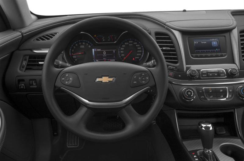 2017 Chevrolet Impala LS 1FL 4dr Sedan For Sale in Barrie and ...