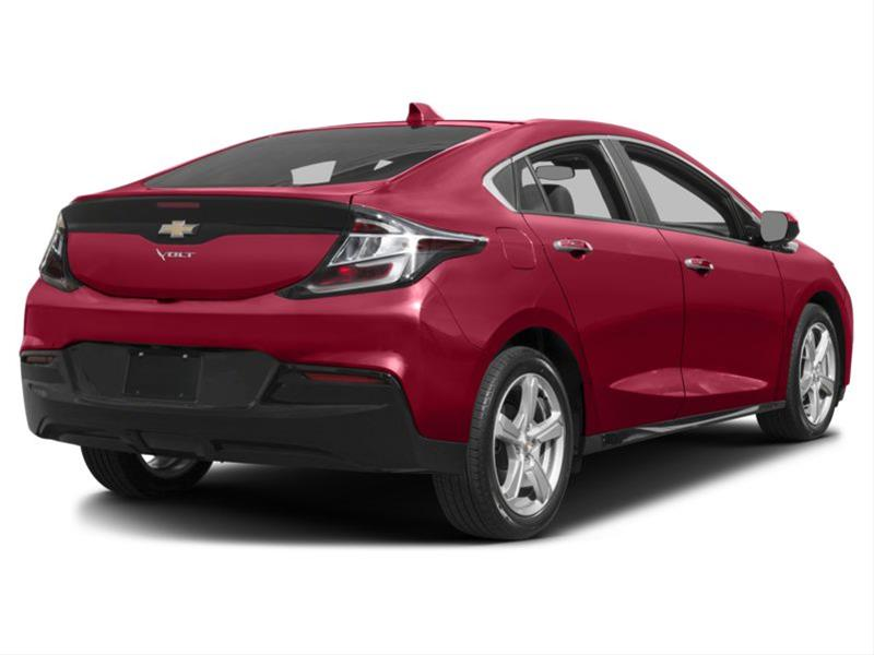 2018 chevrolet volt lt 4dr hatchback for sale in toronto. Black Bedroom Furniture Sets. Home Design Ideas