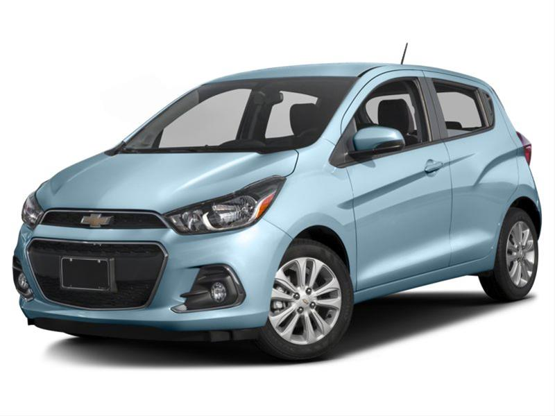 new 2016 chevrolet spark 1lt manual 4dr hatchback rocky. Black Bedroom Furniture Sets. Home Design Ideas