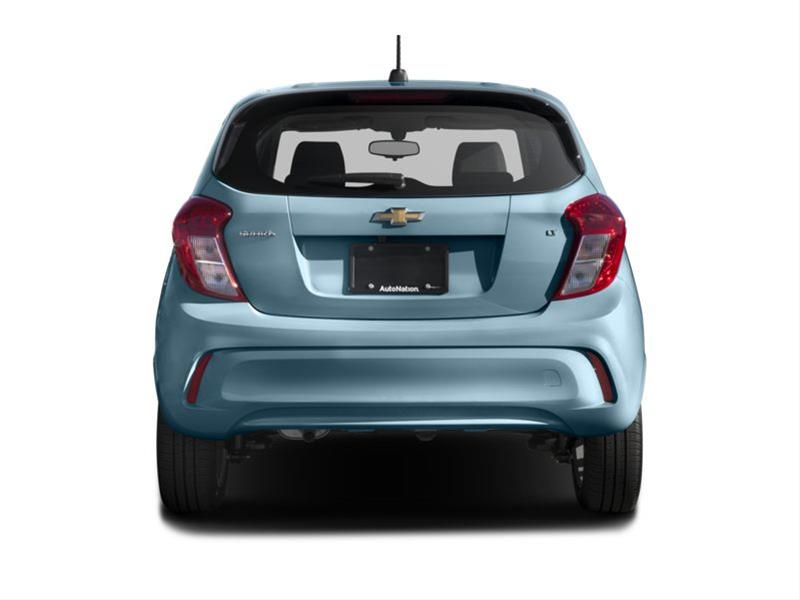 new 2016 chevrolet spark 1lt manual 4dr hatchback barrie. Black Bedroom Furniture Sets. Home Design Ideas