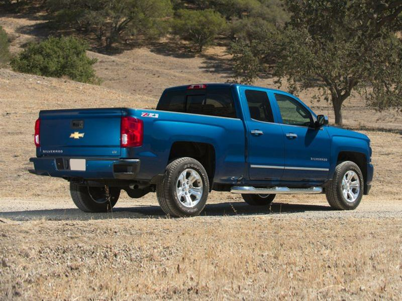 new 2016 chevrolet silverado 1500 wt 4x4 double cab 6 6 ft box 143 5 in wb barrie and. Black Bedroom Furniture Sets. Home Design Ideas
