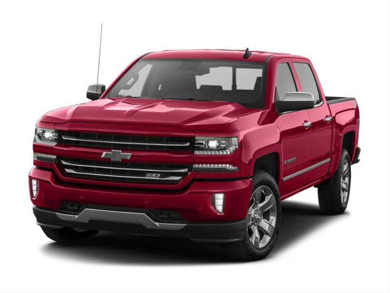 new 2016 chevrolet silverado 1500 ltz w 2lz 4x4 crew cab ft box 143 5 in wb barrie and. Black Bedroom Furniture Sets. Home Design Ideas