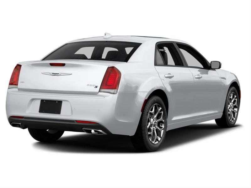Bustard Chrysler Waterloo >> New 2018 Chrysler 300 S 4dr Rear-wheel Drive Sedan ...