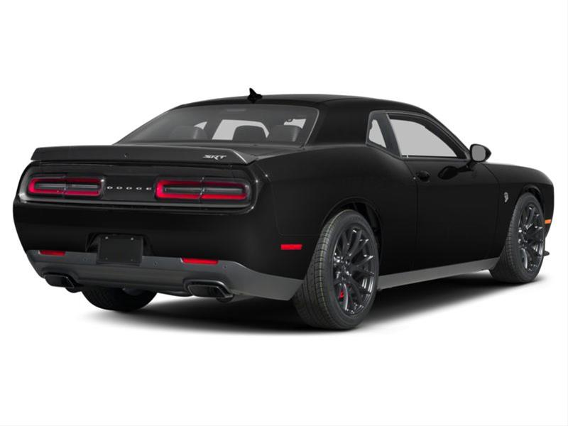 new 2016 dodge challenger srt hellcat 2dr coupe listowel stratford goderich owen sound. Black Bedroom Furniture Sets. Home Design Ideas