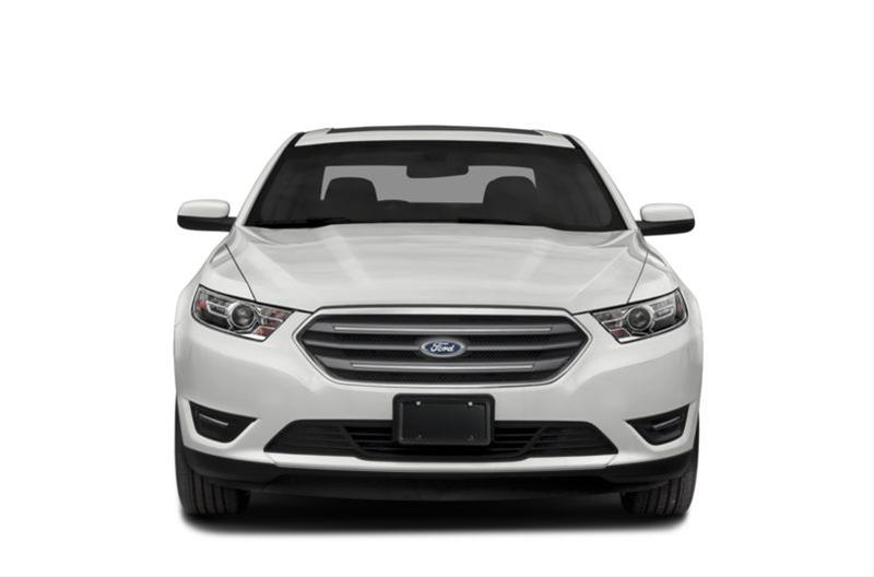 New 2018 Ford Taurus Limited 4dr All-wheel Drive Sedan Kingston, Brockville, Trenton, Belleville ...