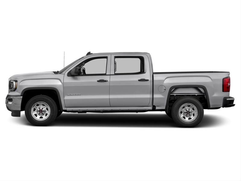 new 2016 gmc sierra 1500 base 4x4 crew cab 6 6 ft box 153 in wb ontario. Black Bedroom Furniture Sets. Home Design Ideas