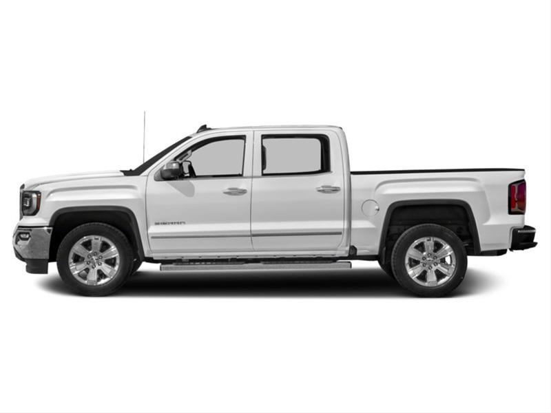 2017 GMC Sierra 1500 Crew 4x4 SLT / Short Box Truck for ...