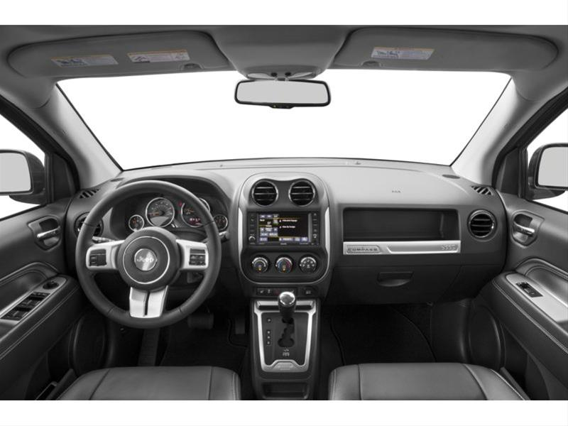 new 2015 jeep compass sport north 4dr 4x4 vaughan markham. Black Bedroom Furniture Sets. Home Design Ideas